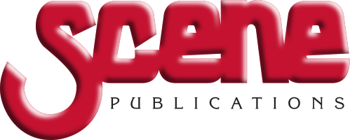 Scene Publications Logo