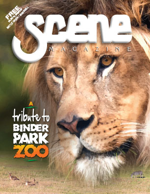 A Tribute To Binder Park Zoo Cover