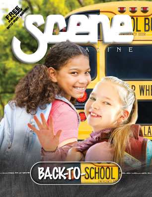 Scene Back To School Cover