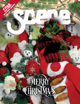 Scene Christmas Story Contest Winners Cover