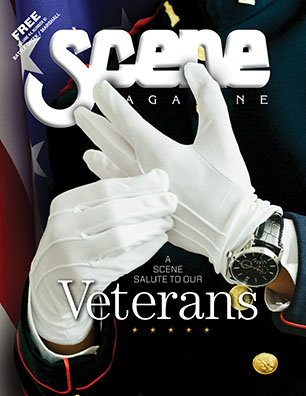 Scene Veterans Cover