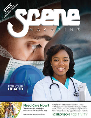 Scene Magazine - For Your Health