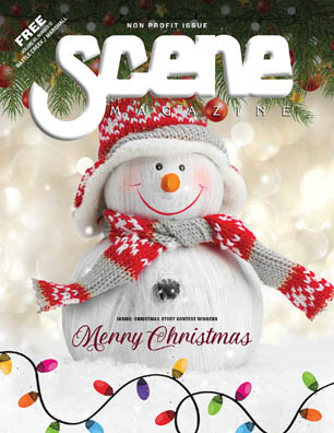 Scene Non-Profits, Christmas Story Contest Winners