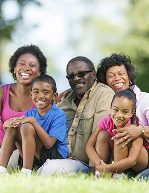 Generational Family