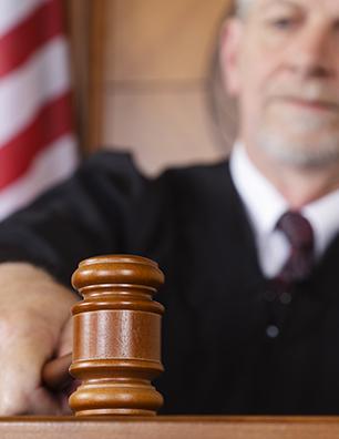 Senior Legal Issues
