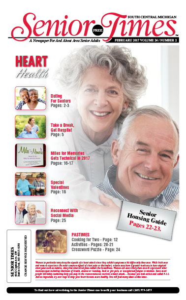 Heart Health Cover