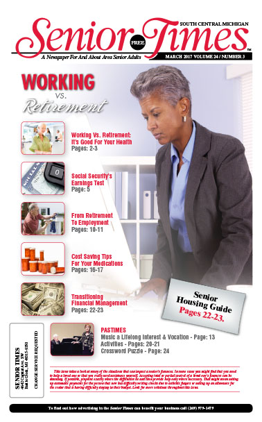 Working vs. Retirement Cover