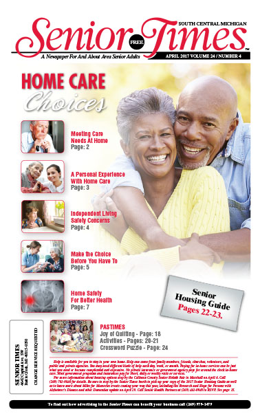 Home Care Choices Cover