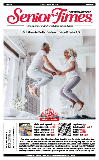 Alternative Health  Medicare  Medicaid Update Cover